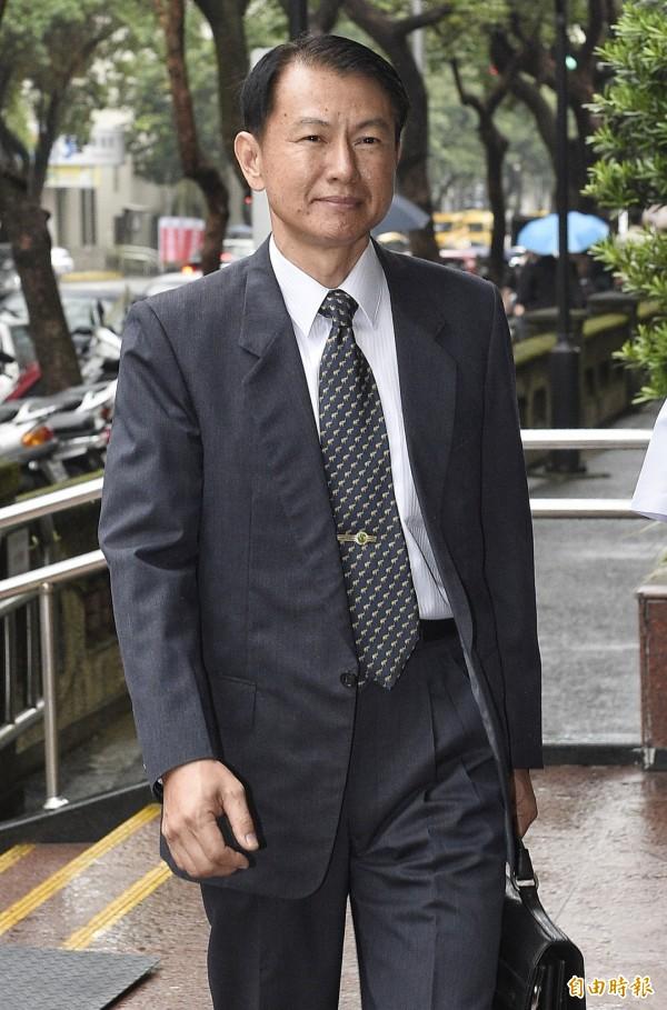 陸軍下士洪仲丘死亡案,前陸軍542旅長沈威志無罪確定。(資料照)
