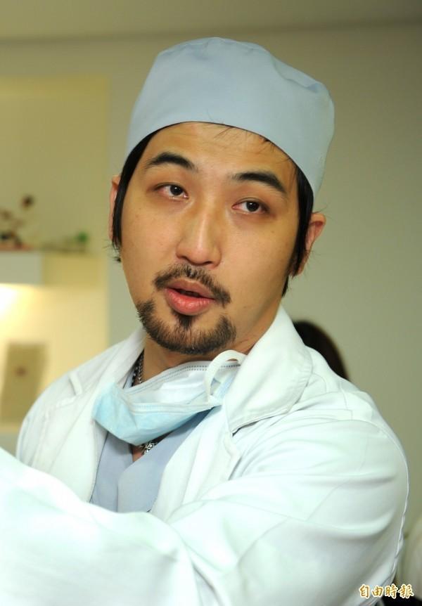 香港婦人昨晚到李進良的整型診所抽脂,突然心跳停止送醫不治。(資料照)