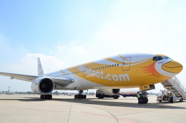 酷鳥航空促銷日期為1月30日至2月1日,出發時間為3月25日至10月27日,號召旅客「出國玩、不過勞」。(酷鳥航空提供)