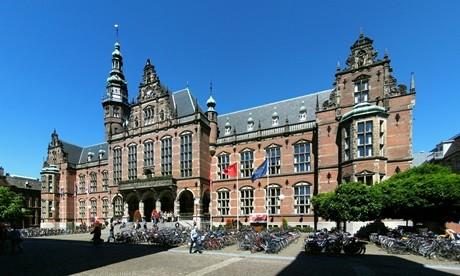 荷蘭格羅寧根大學(University of Groningen)計畫在中國煙台設立分校的計畫觸礁。(圖取自格羅寧根大學官網)