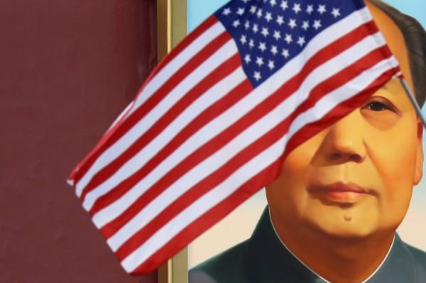 專家表示,若中國襲擊台灣軍事設施,美國於周邊的部署也將受到打擊。(路透)