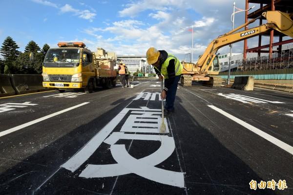桃機公司今天證實第三航廈工程將重新檢討工期,完工期程將後延。(資料照)