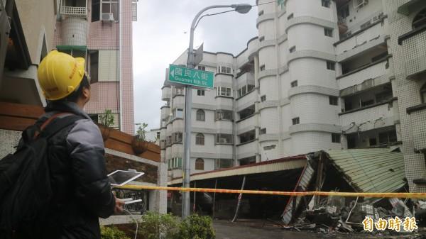 美商摩根大通集團今(9)日宣布,該集團將捐贈新台幣300萬元,以協助花蓮地震的救援工作。(資料照)