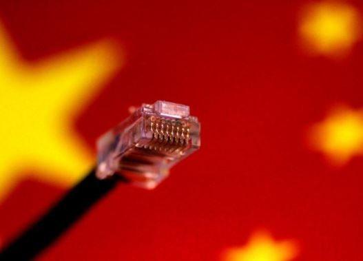 美國今日透過世界貿易組織(WTO),呼籲中國針對3月31日中國新的網路規範生效後造成的疑慮作出回應。(路透)