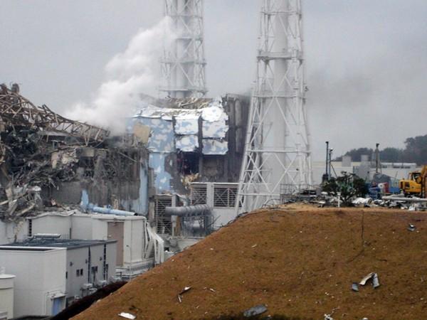 311福島核災至今仍帶給許多人無數的傷痛。(歐新社)