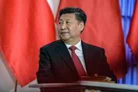 中國國家主席習近平。(資料照,歐新社)