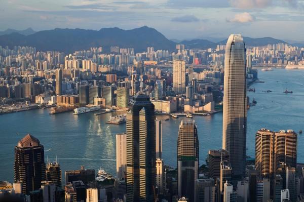 香港是全世界居民最長壽的城市,男性平均壽命長達81.3歲,女性更高達87.3歲。(法新社)
