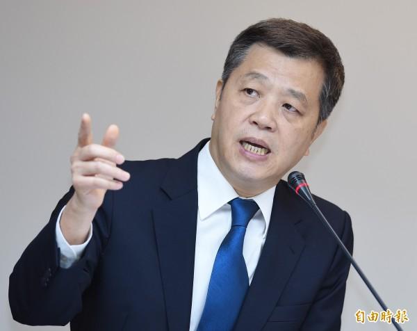 曾任台北市副市長、產發局長的陳雄文認為,這次北農休市風波,除了肇因去年人事角力的後遺症,還有柯市府指揮混亂造成的結果。(資料照)