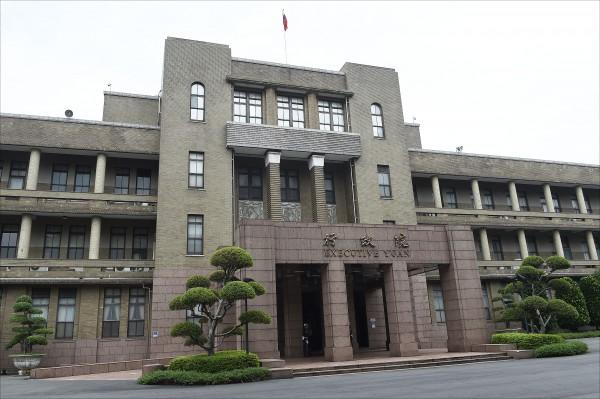 行政院(資料照)