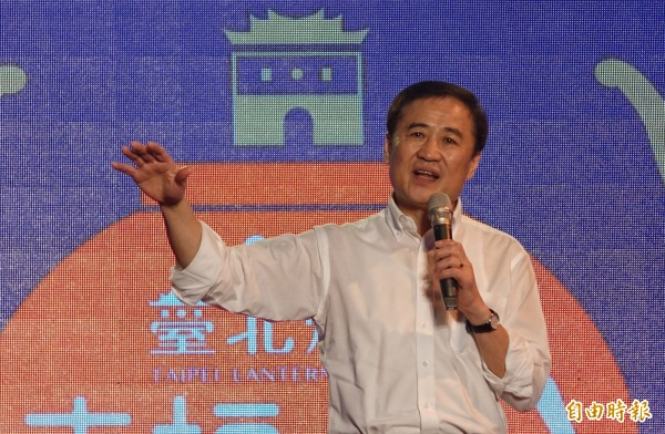 陳景峻說,北農爭議已經過度政治化,讓他覺得心灰意冷,已向柯文哲當面請辭北農董事長一職。(資料照)