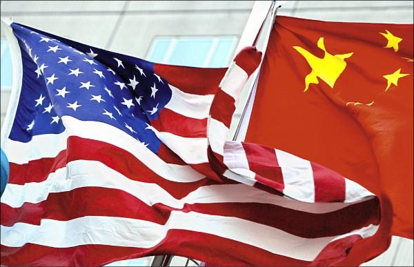 國對中國啟動的「三○一」調查結果近日將出爐,川普擬對六百億美元(約一兆七五八○億台幣)的中國進口品課徵關稅。(路透﹜