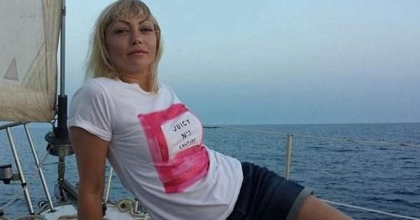 俄羅斯女教師勾引友人年僅15歲的兒子上床被告。(圖擷自everipedia)