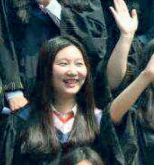 中國公主被爆任性又像男孩習皇帝煩惱她交不到男友- 國際- 自由時報電子報