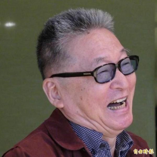 今日上午10點59分政治評論家李敖在榮總醫院過世,享壽83歲。(資料照)