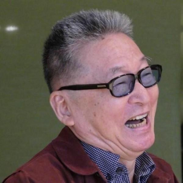 李敖18日病逝,享壽83歲。(擷取自臉書)