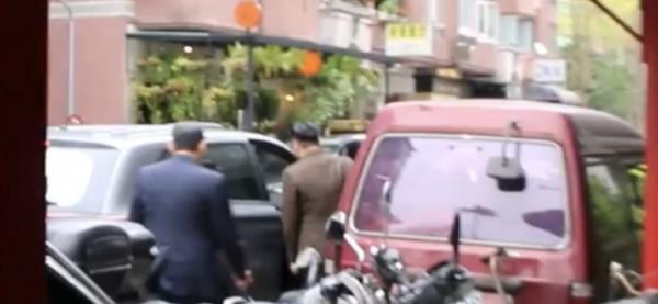 港女遭殺害棄屍命案,香港警務處抵刑事局請求協助。(記者邱俊福翻攝)