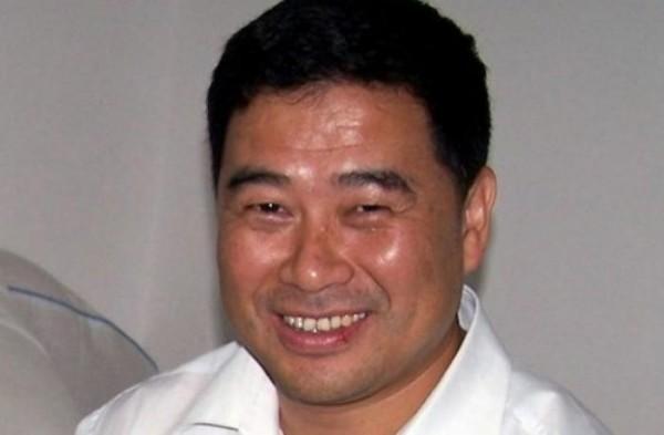 中國福建省閩東教區的主教郭希錦,傳出26日晚間遭公安帶走。(圖取自《亞洲新聞》)