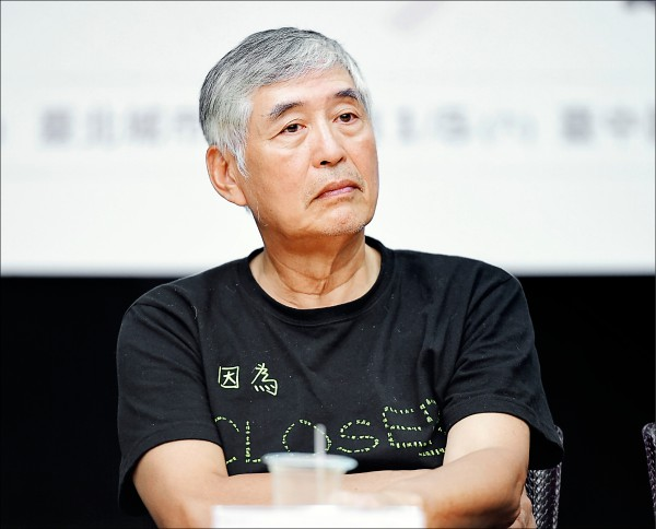 導演柯一正(資料照)