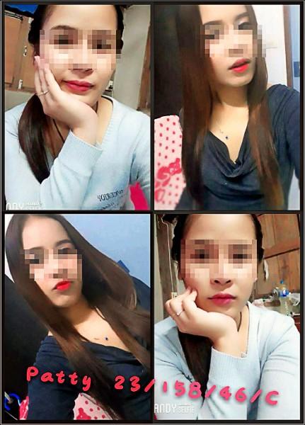 花名「珮蒂」的泰國女子確診感染愛滋病毒,經調查與珮蒂發生性行為尋芳客高達數十人!(記者陳賢義翻攝)