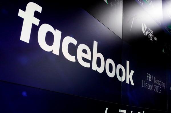 臉書爆發個資外洩醜聞,中國網民笑稱這若發生在中國根本就是「屁大點事」。(美聯社)