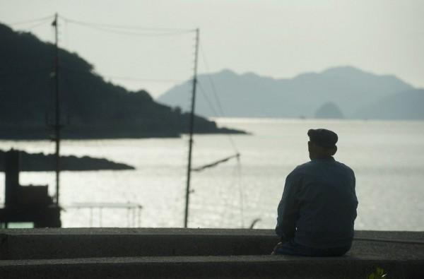 日本目前人口數量是20世紀初人口三倍,但預計在2065年,日本人口將因老化和少子化減少數千萬人。(歐新社)