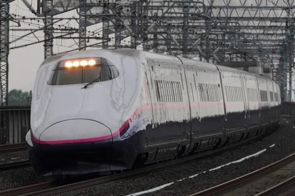日本東北新幹線日前傳出有列車進站時出現異常,最後是在啟動緊急停車後,才在超出停靠位置20公尺處停下,後經追問,駕駛才坦承當時「睡著了」!(圖擷自網路)
