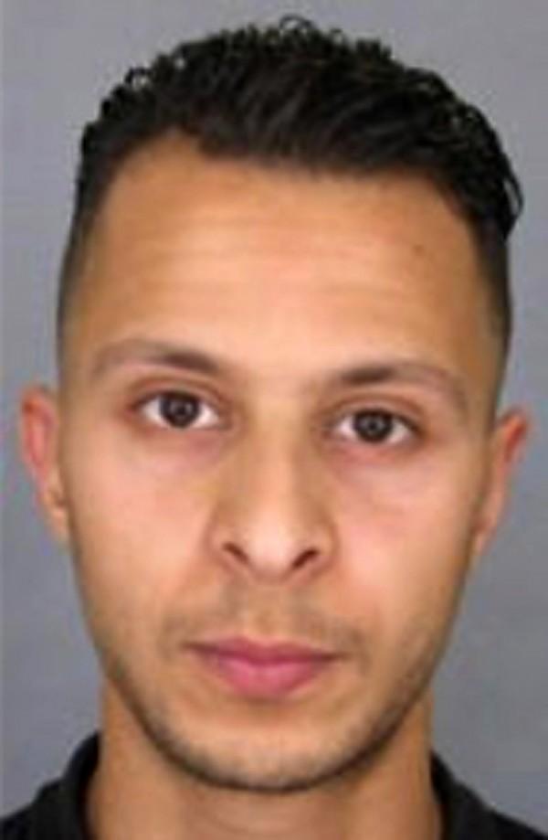 今日比利時法庭針對2015年巴黎恐攻嫌犯阿布岱斯蘭(見圖),在比利時的犯行公布判決,判處阿布岱斯蘭20年徒刑。(資料照,法新社)