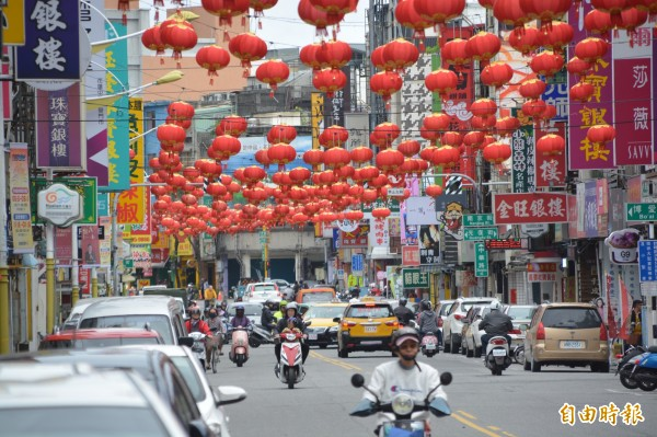 中國觀光客來台人數減少,像花蓮等台灣不少觀光縣市都受到影響,但學者范世平建議,眼光應該要放遠。(資料照)