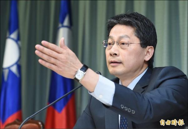 外交部發言人李憲章昨表示,台灣推動具體嘉惠友邦人民的扎根計畫,務實穩健,得到許多友邦的肯定。(資料照,記者廖振輝攝)