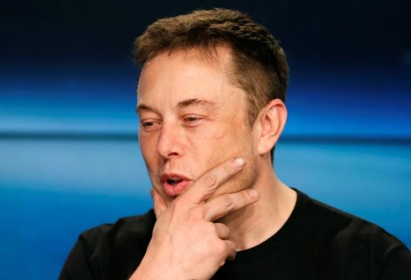 美國電動車大廠特斯拉執行長、太空科技公司SpaceX創辦人馬斯克(Elon Musk),透露自己非常認真的想要開糖果店。(路透)