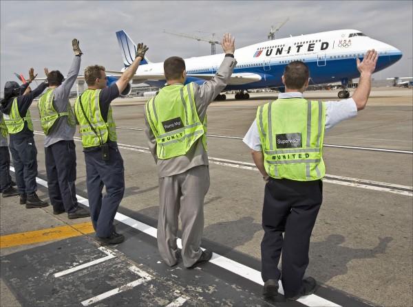 美國白宮以發言人名義發表聲明,批評中國要求美國航空公司改變網站上對台灣與港澳的稱謂是「歐威爾主義」的無理取鬧。(法新社檔案照)