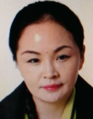 中國河南省周口市人大代表楊瑞,涉嫌經濟詐騙與刑事犯罪被捕,如今更傳出她手上握有高官性愛影片。(圖擷自人民禁聞網)