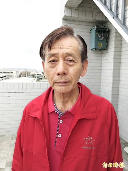 《人物速寫》70歲山友 邁向北大武千次登頂