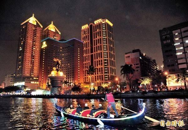 觀光局砸4000萬,鼓勵到臺南、高雄、屏東、澎湖及臺東等五個縣市這五縣市玩。(資料照)
