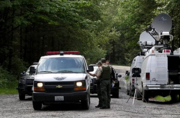 週六早上約11時,美國西雅圖附近山區有2名登山車手遭美洲獅襲擊,其中1人被美洲獅抓傷,另1人則不幸被美洲獅拖回巢穴。(美聯社)