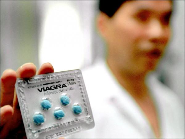 加拿大渥太華大學研究指出,將威而鋼、犀利士等壯陽藥,與流感疫苗「Agriflu」結合後,施予實驗肺癌老鼠身上,可減少老鼠體內癌細胞擴散。(法新社檔案照)