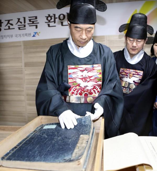 中國學術界最近對韓國歷史的有了新的解讀,將韓國史上的古朝鮮與「三韓」歸屬在中國歷史的一部分,引起南韓學術界的批評。(歐新社)
