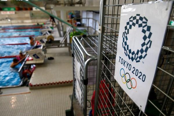 距離2020東京奧運只剩2年多的時間,但對籌備方日本來說,面臨的最大問題是人力不足。(路透)