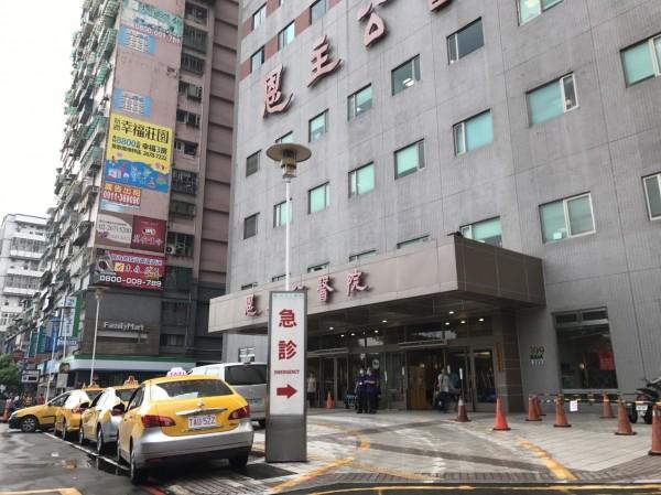目前全台灣已有36家醫院比照恩主公醫院及耕莘醫院全責護理模式,開始實施全責護理了。(資料照)