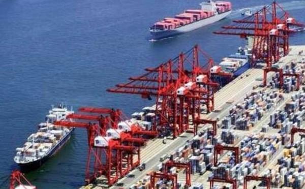 民進黨立委王定宇指出,我國海運給布吉納法索的貨物,將全數載回台灣。(圖擷自王定宇臉書)