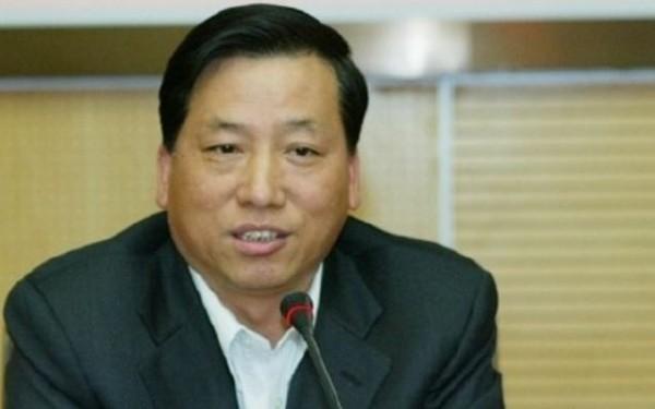 中國國企光明食品前黨委書記、董事長呂永傑,因涉及嚴重違紀違法行為遭到調查。(圖擷自微博)