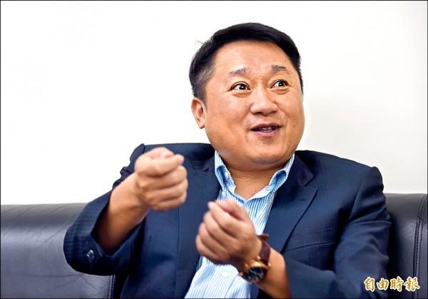 人物速寫》昔是「壞份子」 李哲華 曾被國民黨拒絕入黨