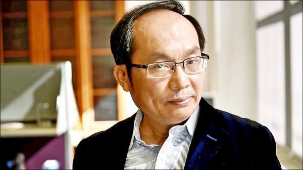 澳洲雪梨科技大學華裔副教授馮崇義。(取自網路)