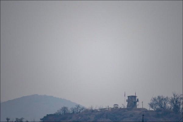 處理北韓核武,可能難採利比亞模式。(歐新社檔案照)