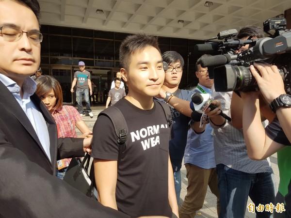 台北地檢署認為網路紅人谷阿莫涉嫌違法著作權法,今將他起訴。(資料照)