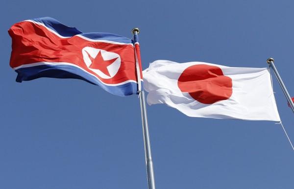 日媒指出,日本政府正積極與北韓交涉,盼14日在蒙古國召開的烏蘭巴托對話,能與北韓代表展開日朝非正式磋商。(歐新社)