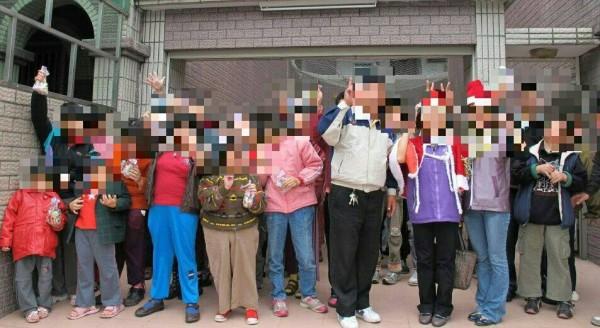 花蓮美崙啟能中心被爆出張姓行政組長疑似涉嫌性侵女院生。(記者王峻祺翻攝)