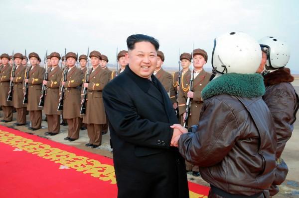 美官員指出,北韓當地種種詭異舉動讓外界難以理解。(路透)