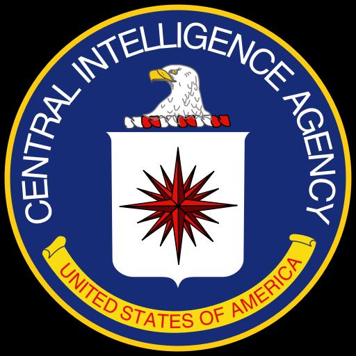 美國CIA情報員Kevin Mallory因出售情報給中國,在上週被判刑,媒體追蹤指中國透過獵人頭公司吸收雙面諜。(圖為CIA標誌,圖擷取自網路維基百科)
