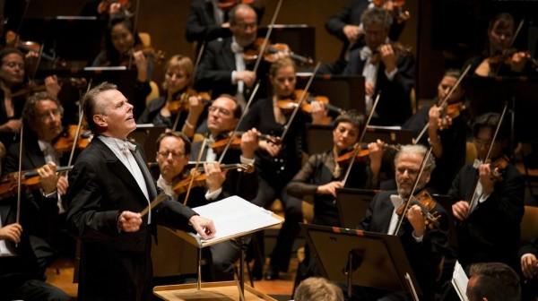 衛武營國家藝術文化中心開幕季推出《楊頌斯與巴伐利亞廣播交響樂團》,開賣一周完售。(衛武營國家藝術文化中心提供)